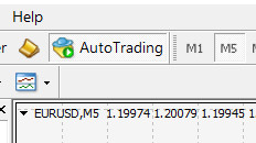 auto-trading