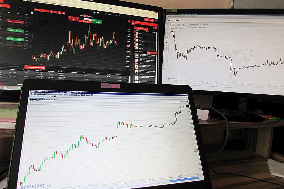 trader-desk