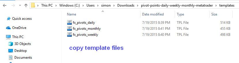 copy-template-files